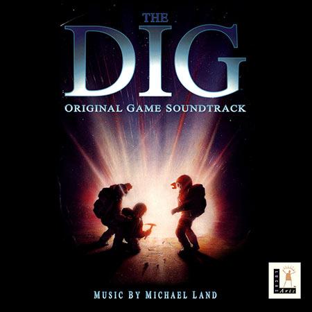Обложка к альбому - The Dig