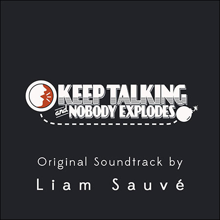 Обложка к альбому - Keep Talking and Nobody Explodes