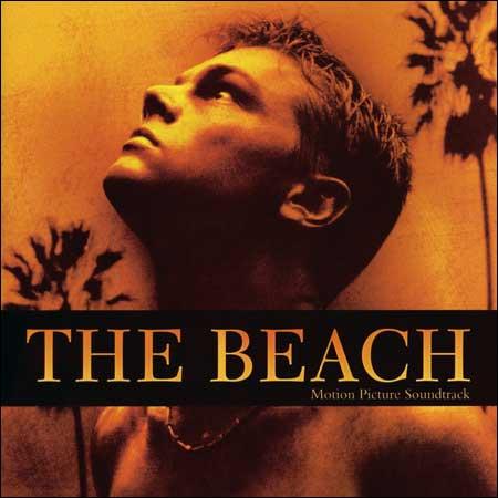 Обложка к альбому - Пляж / The Beach (OST)