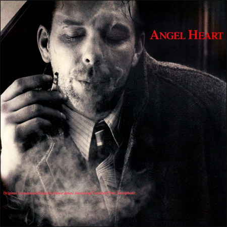 Сердце ангела / Angel Heart