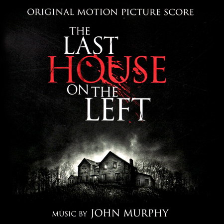 Обложка к альбому - Последний дом слева / The Last House on the Left