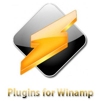 Plugins for Winamp