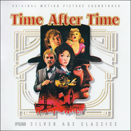 Эпоха за эпохой / Time After Time