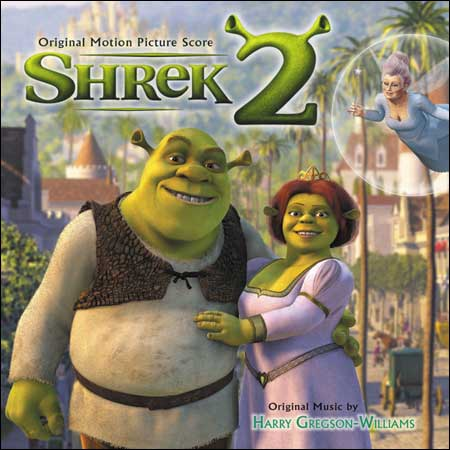 Various Artists - Shrek 2
