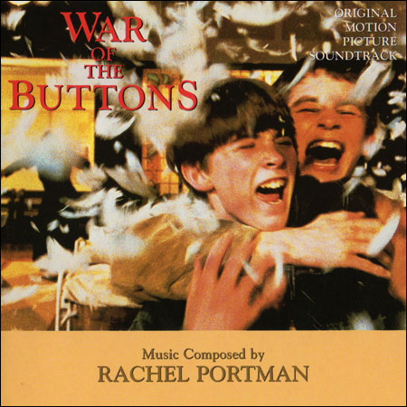 Война пуговиц / War of The Buttons