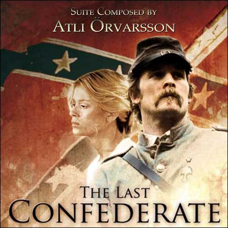 Последний конфедерат: История Роберта Адамса / The Last Confederate: The Story Of Robert Adams (Suite)
