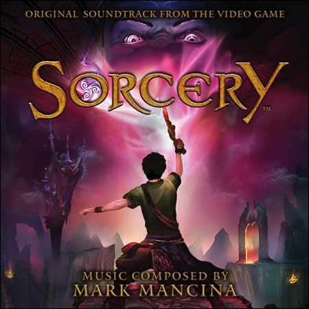 Обложка к альбому - Sorcery