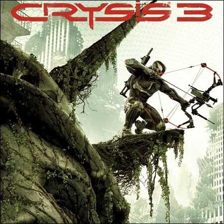 Обложка к альбому - Crysis 3