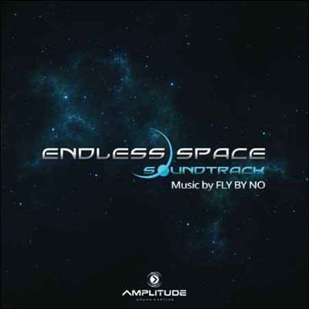 Обложка к альбому - Endless Space