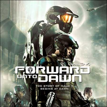 Обложка к альбому - Halo 4: Идущий к рассвету / Halo 4: Forward Unto Dawn (Complete Score (2 channels))