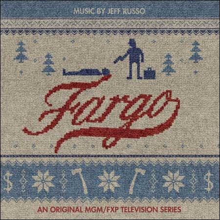 Обложка к альбому - Фарго / Fargo (2014 TV Series)