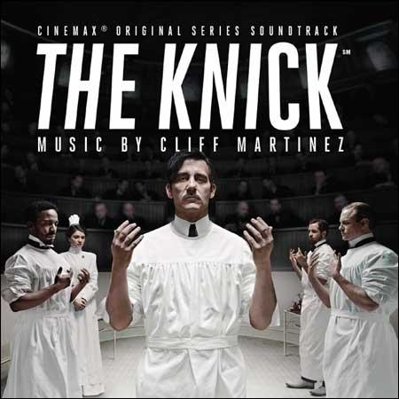 Обложка к альбому - Больница Никербокер / The Knick