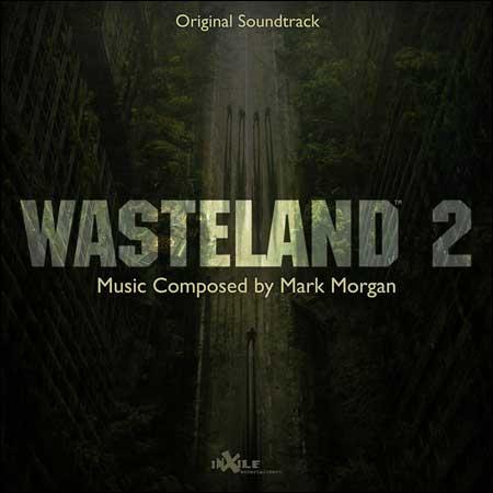Обложка к альбому - Wasteland 2
