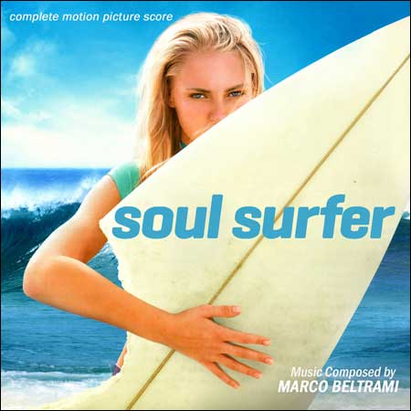 analysis of soul surfer