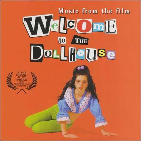 Обложка к альбому - Добро пожаловать в кукольный дом / Welcome to the Dollhouse