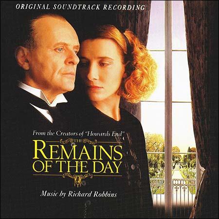 Обложка к альбому - На исходе дня / The Remains of the Day