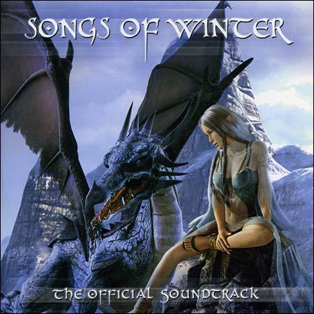 Обложка к альбому - SpellForce - Songs of Winter