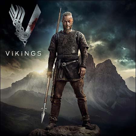 Обложка к альбому - Викинги / Vikings - Season 2
