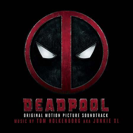 Обложка к альбому - Дэдпул / Deadpool