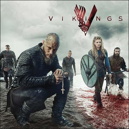 Обложка к альбому - Викинги / Vikings - Season 3