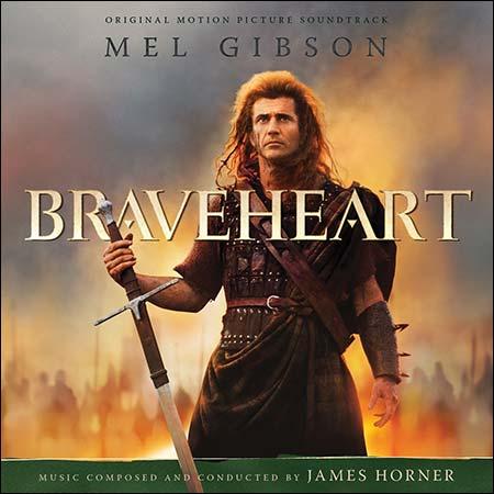 Hrabroe Serdce Braveheart La La Land Records