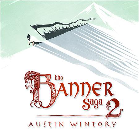 Обложка к альбому - The Banner Saga 2