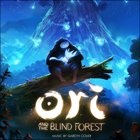 Обложка к альбому - Ori and the Blind Forest