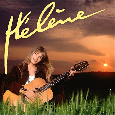Обложка к альбому - Элен и ребята / Hélène et les Garçons - Je m'appelle Hélène (1993)