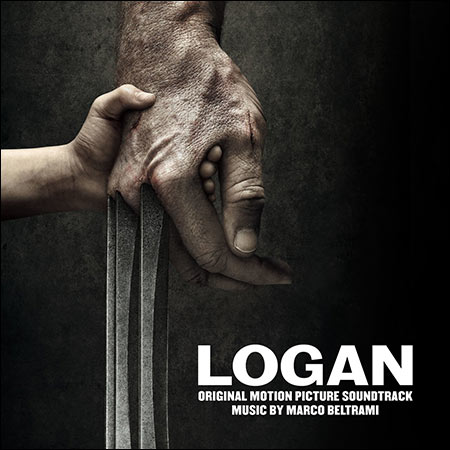 Обложка к альбому - Логан / Logan (Deluxe Edition)