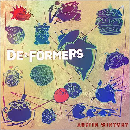 Обложка к альбому - DeFormers