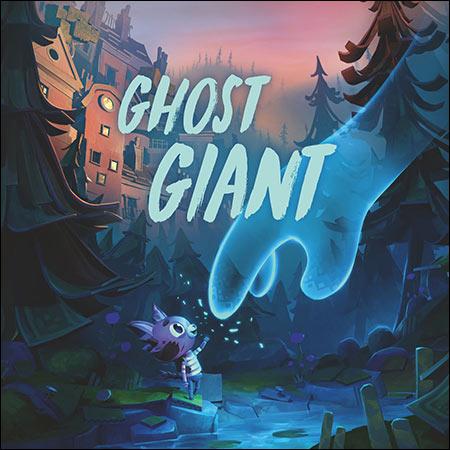 Обложка к альбому - Ghost Giant
