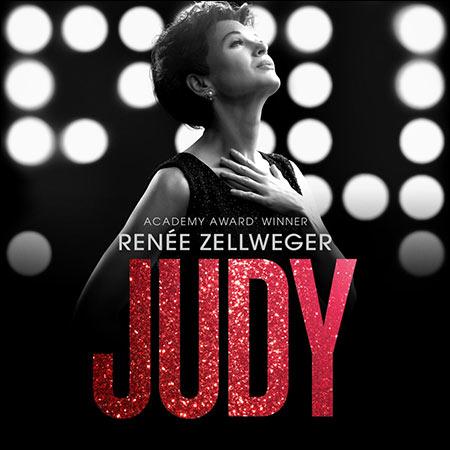 Обложка к альбому - Джуди / Judy (OST)