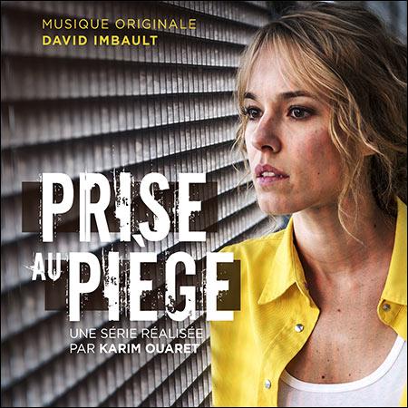 Обложка к альбому - Prise au piège