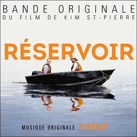 Обложка к альбому - Réservoir (2019)