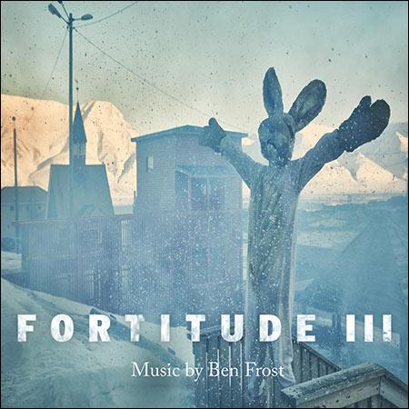 Обложка к альбому - Фортитьюд / Fortitude III