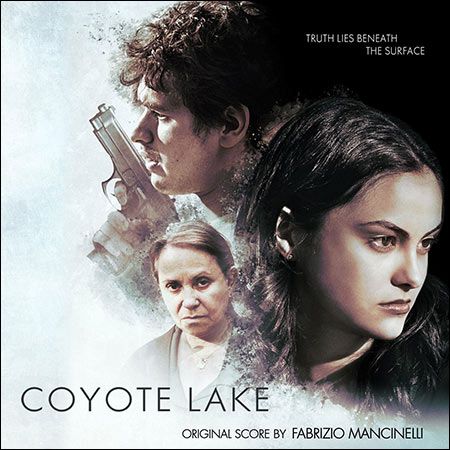 Обложка к альбому - Озеро Койот / Coyote Lake