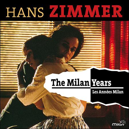 Обложка к альбому - The Milan Years