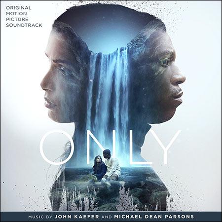 Обложка к альбому - Последняя женщина на Земле / Единственная / Only