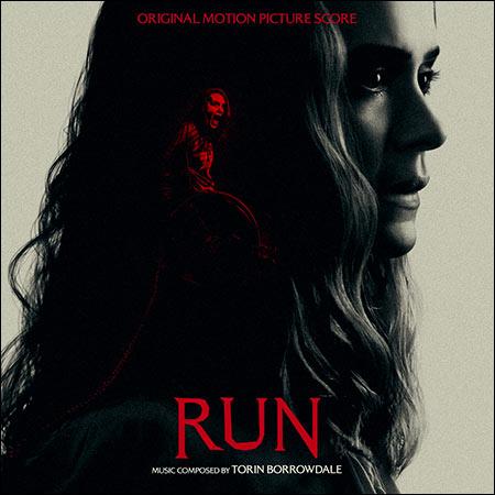 Обложка к альбому - Взаперти / Run