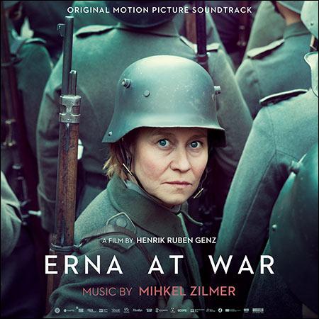 Обложка к альбому - Erna at War