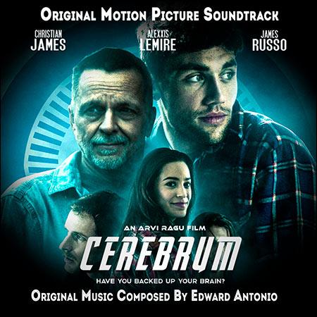Обложка к альбому - Мозг / Cerebrum