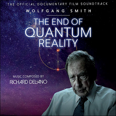 Обложка к альбому - The End of Quantum Reality