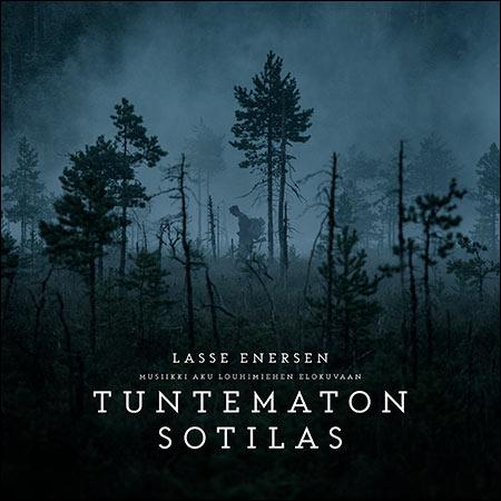 Обложка к альбому - Неизвестный солдат / Tuntematon Sotilas